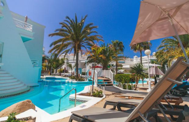 фото Sand & Sea Resort Lagos de Fanabe изображение №46