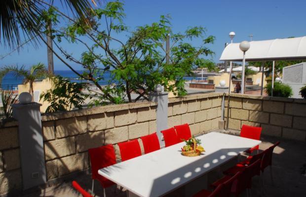 фото отеля Sand & Sea Resort Lagos de Fanabe изображение №13