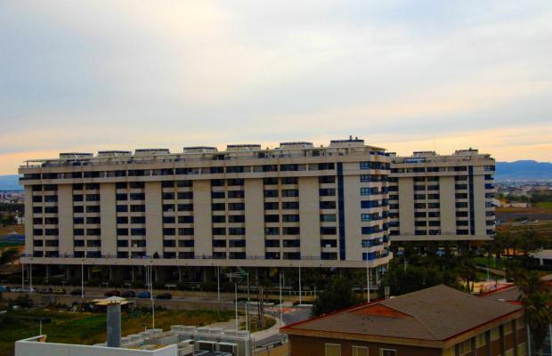 фото Patacona Resort изображение №34