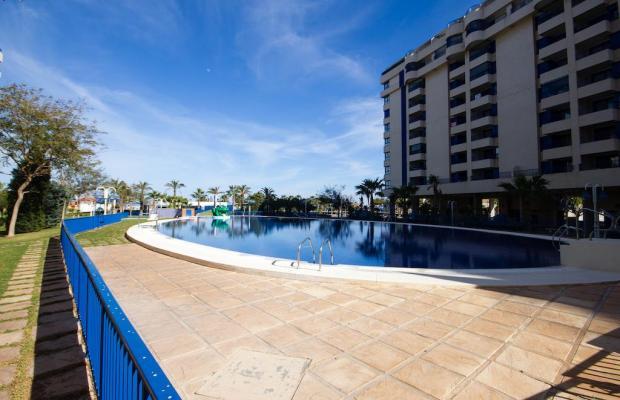 фото отеля Patacona Resort изображение №5