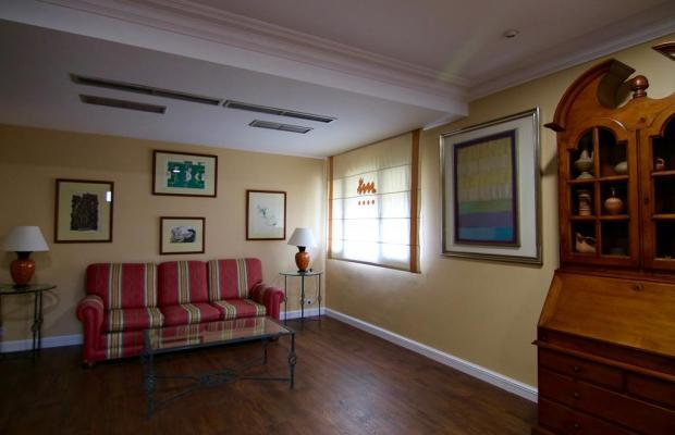 фотографии отеля Torremangana изображение №11