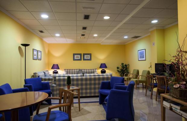 фотографии отеля Hotel Oca Vermar изображение №7