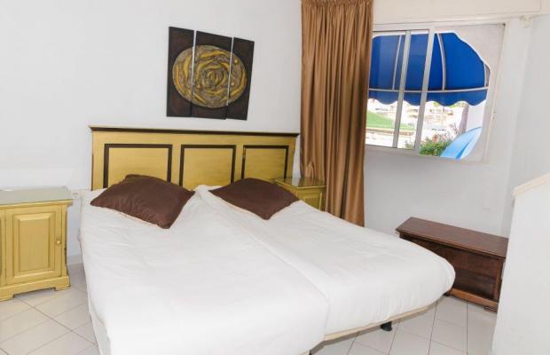 фотографии отеля Playaflor Chill-Out Resort изображение №7