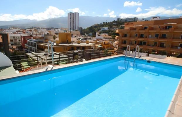 фото отеля Grupo Pez Azul Apartamentos Park Plaza изображение №1