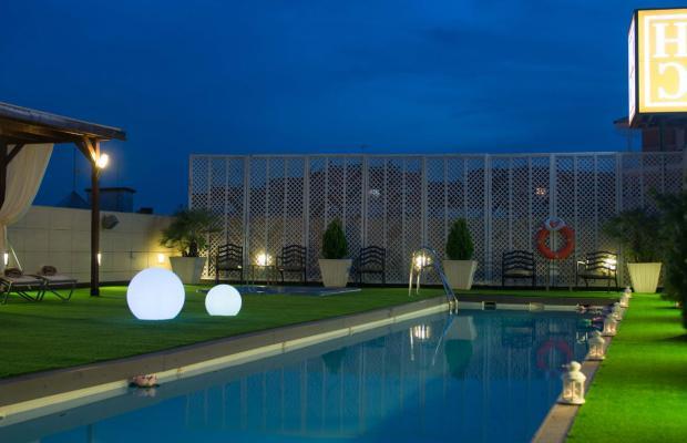 фото Andalucia Center изображение №18