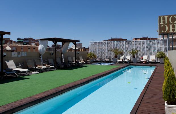 фотографии отеля Andalucia Center изображение №15