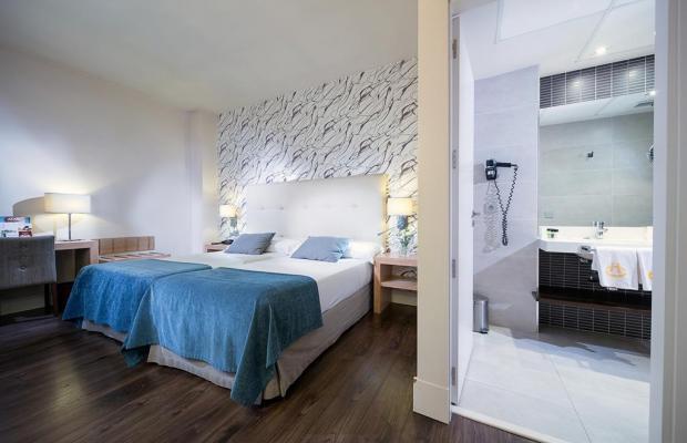 фотографии отеля Barcelо Carmen изображение №3