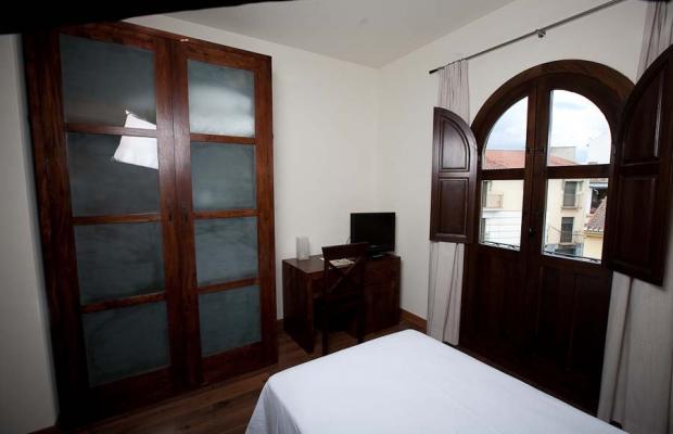 фотографии отеля Casa del Trigo изображение №11