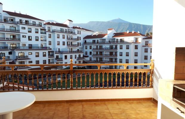 фотографии отеля Apartamentos Club Casablanca изображение №47