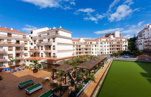 фото Apartamentos Club Casablanca изображение №34