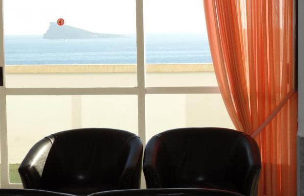фотографии Apartamentos Beni-Beach изображение №28