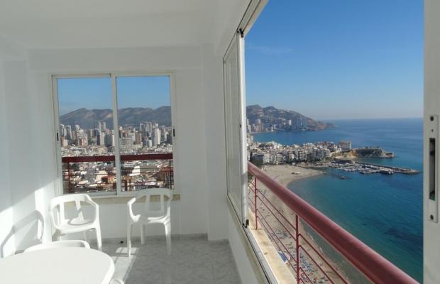 фото Apartamentos Beni-Beach изображение №26