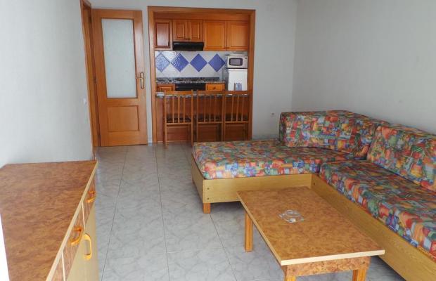 фотографии Apartamentos Beni-Beach изображение №24
