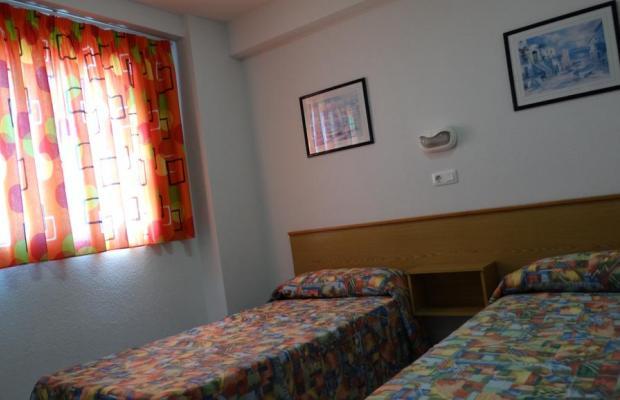 фотографии Apartamentos Beni-Beach изображение №16