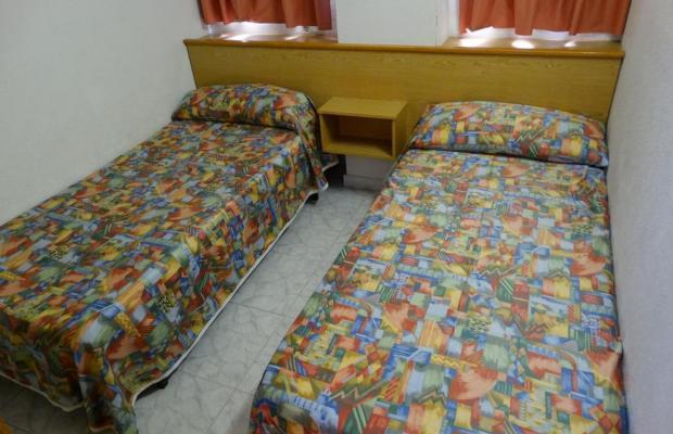 фото отеля Apartamentos Beni-Beach изображение №13