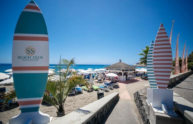 фотографии отеля Sand & Sea Los Olivos Beach Resort изображение №35