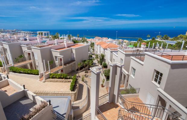 фотографии отеля Sand & Sea Los Olivos Beach Resort изображение №31