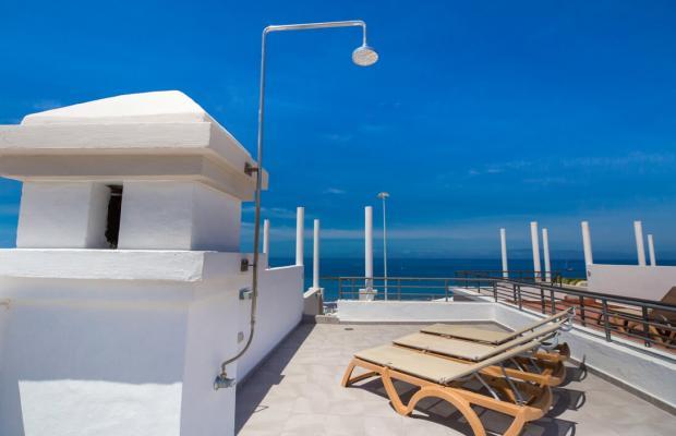 фото отеля Sand & Sea Los Olivos Beach Resort изображение №17