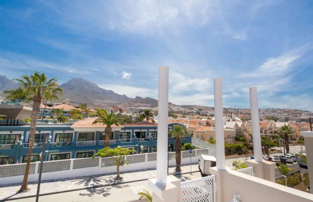 фотографии отеля Sand & Sea Los Olivos Beach Resort изображение №11