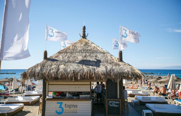 фотографии Sand & Sea Los Olivos Beach Resort изображение №4