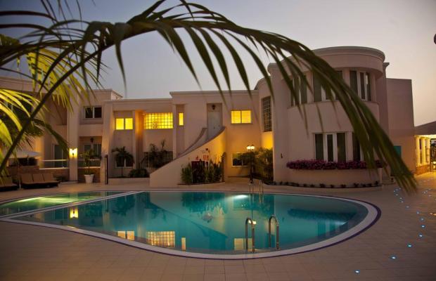 фото отеля Flamingo Suites изображение №33