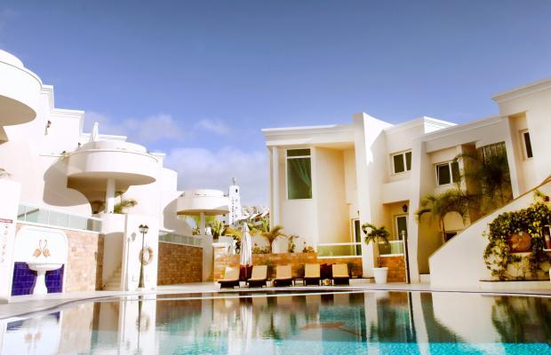 фото отеля Flamingo Suites изображение №13