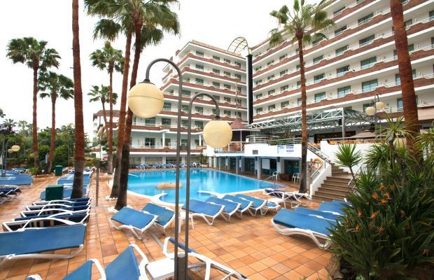 фото отеля Indalo Park изображение №1