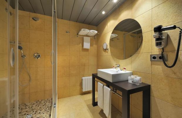 фотографии Salles Hotel Aeroport Girona изображение №4