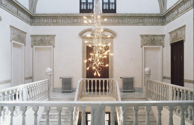 фотографии отеля Hospes Palacio de Los Patos изображение №15