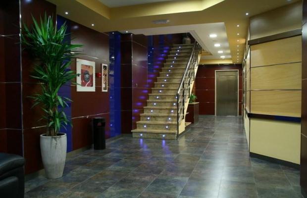 фото отеля Arrayanes Playa изображение №9