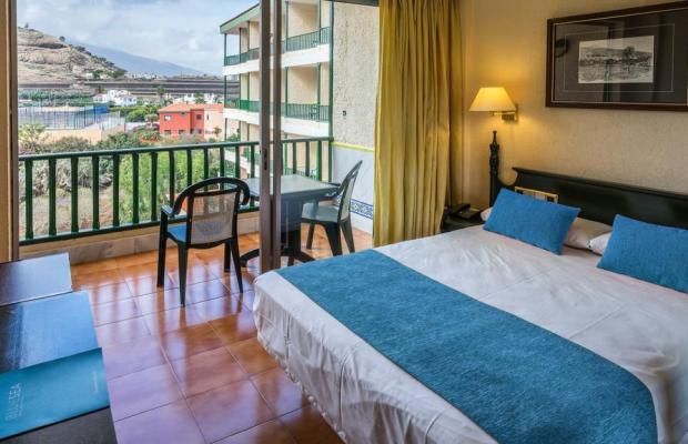 фото Blue Sea Costa Jardin & Spa (ex. Diverhotel Tenerife Spa & Garden; Playacanaria) изображение №26