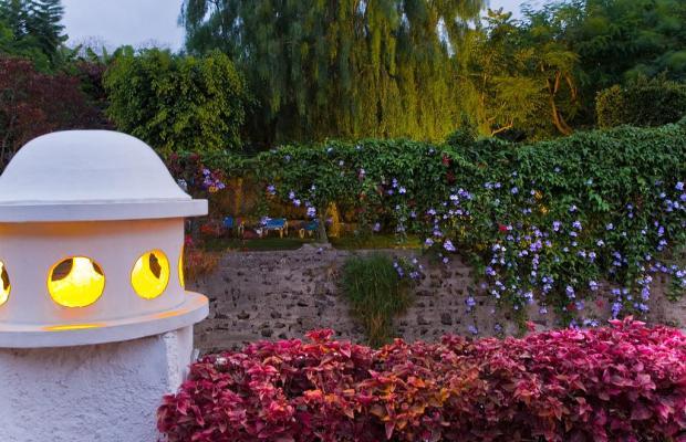 фото отеля Blue Sea Costa Jardin & Spa (ex. Diverhotel Tenerife Spa & Garden; Playacanaria) изображение №25