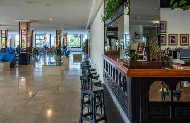 фото отеля Blue Sea Costa Jardin & Spa (ex. Diverhotel Tenerife Spa & Garden; Playacanaria) изображение №21