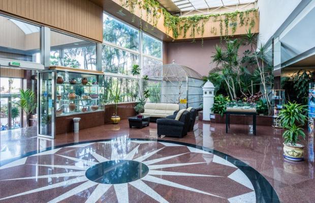 фотографии Blue Sea Costa Jardin & Spa (ex. Diverhotel Tenerife Spa & Garden; Playacanaria) изображение №16