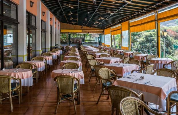 фото Blue Sea Costa Jardin & Spa (ex. Diverhotel Tenerife Spa & Garden; Playacanaria) изображение №2