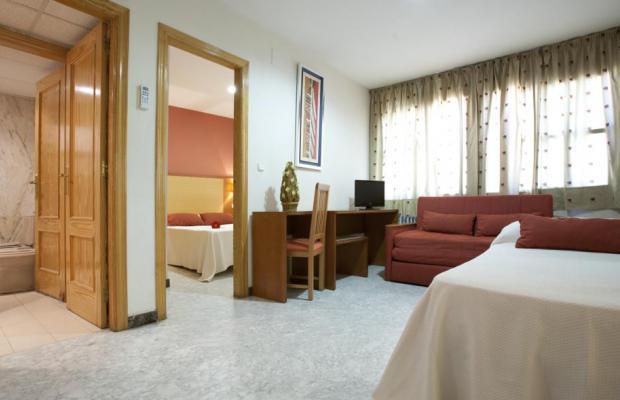 фотографии Maxi Apartamentos Los Girasoles II изображение №20