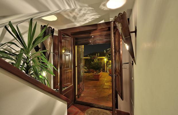 фотографии отеля Solar Montes Claros изображение №7