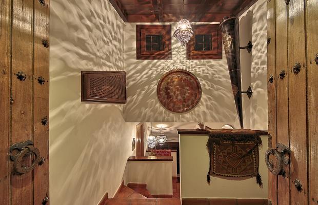 фотографии отеля Solar Montes Claros изображение №3