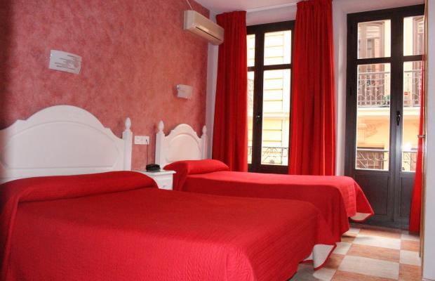 фотографии отеля Hostal Sonia изображение №11
