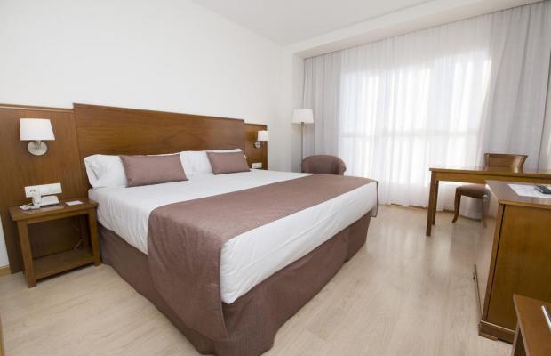 фотографии отеля Hotel Albufera (ex. Best Western Albufera) изображение №19