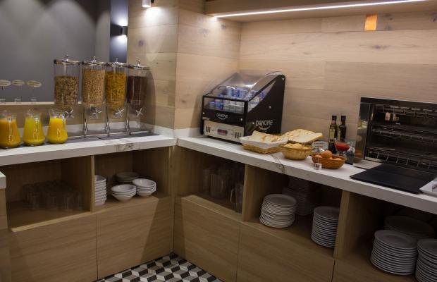 фото отеля Gran Via изображение №21