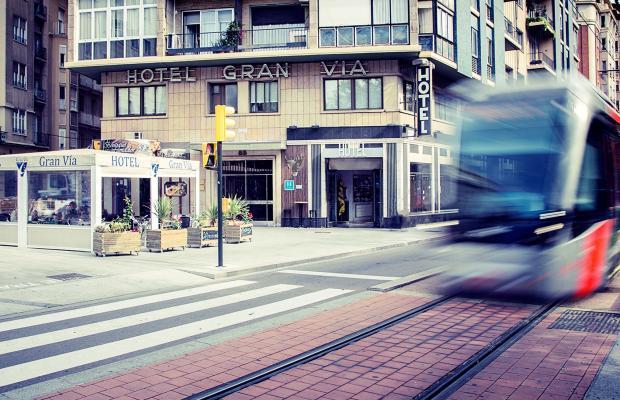 фотографии отеля Gran Via изображение №19