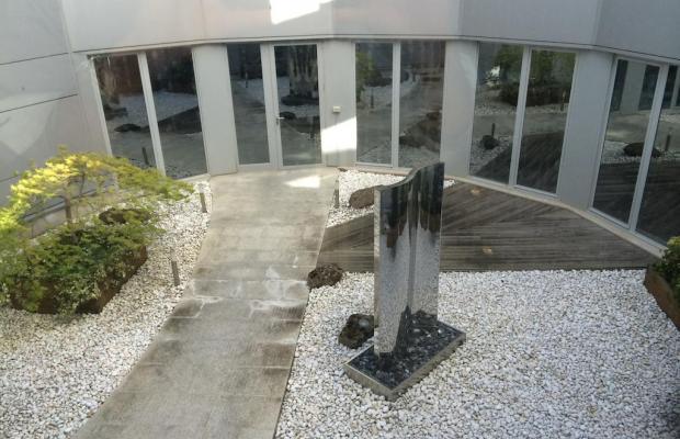 фотографии отеля Cross Elorz изображение №23