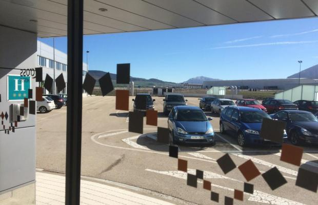 фото отеля Cross Elorz изображение №17
