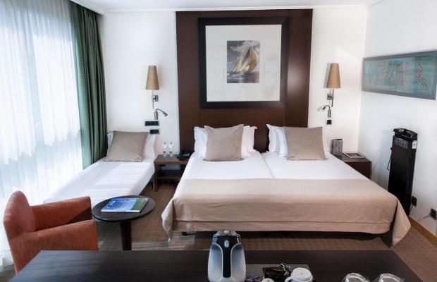 фото abba Playa Gijón Hotel изображение №6
