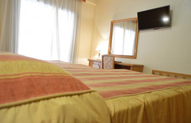 фотографии отеля El Principe изображение №23