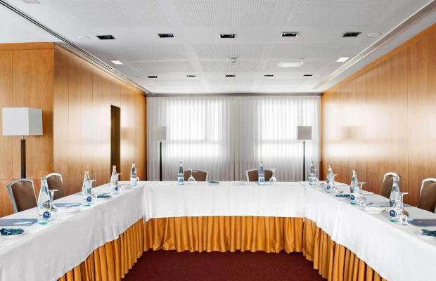 фотографии отеля Eurostars Gran Valencia изображение №7