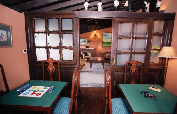 фотографии отеля Finca Salamanca изображение №11