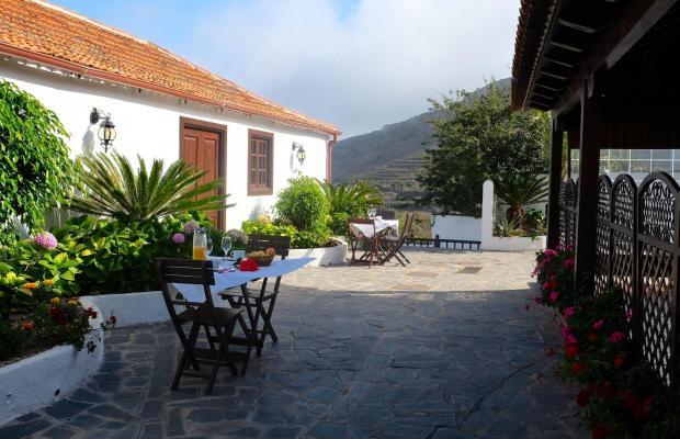 фото Rural Finca La Hacienda изображение №14
