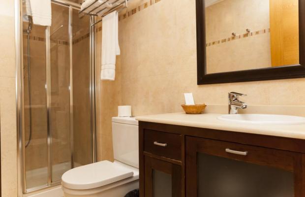 фото отеля Sercotel Tres Luces изображение №17